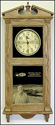 company awards clocks