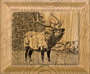 elk themed gifts