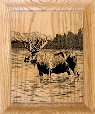 moose hunter gifts